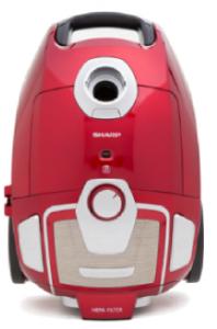 Sharp - Baggy Vacuum Cleaner - 1800W