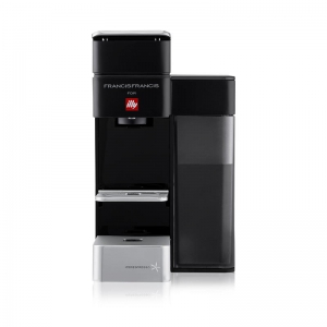 illy Y5 Touch iperespresso (Black)