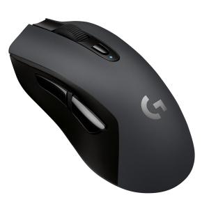 Logitech Gaming Mouse Lightspeed Wireless - G603