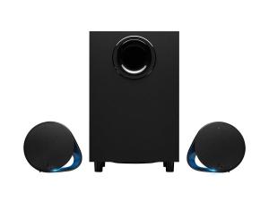 Logitech Lightsync PC Gaming Speakers - USB -  G560
