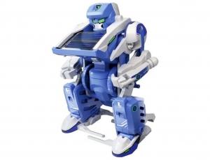 Eceen Solar Robot
