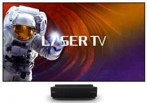 """Hisense 100"""" 4K HDR Smart-Laser TV - LN60D"""
