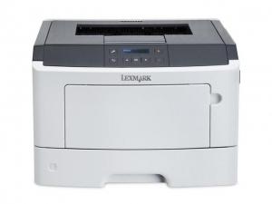 Lexmark MS317DN Compact Laser Printer - Monochrome