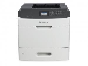 Lexmark  MS818DN- Monochrome Laser