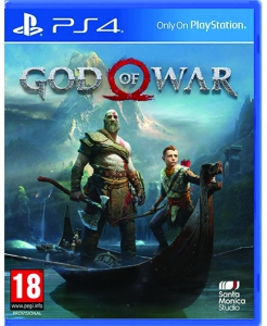 God of War R2 PS4