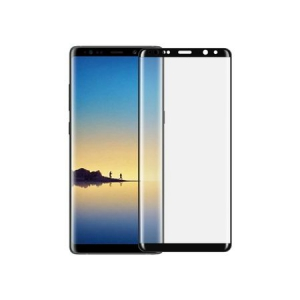 DEVIA 3D Curved Tempered Glass Seamless Full-Screen Protector for Samsung Note 9