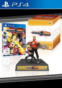 Naruto to Boruto Shinobi Striker Collector's Edition-ps4