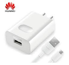 Huawei Quick Charger 9V 2A Type C Data Cable - AP32QC