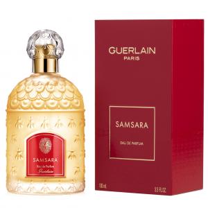 Guerlain Samsara Eau De Parfum For Women 100ml - 2595