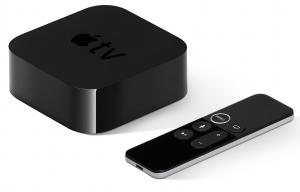 Apple TV (4th generation) 64GB - MLNC2