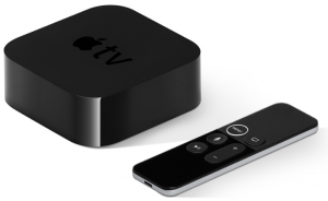 Apple TV 32GB - MR912