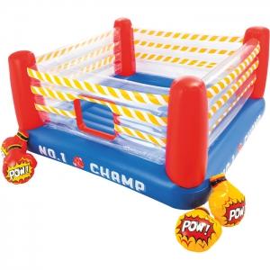 Intex Jump-O-Lene Inflatable Boxing Ring Bouncer