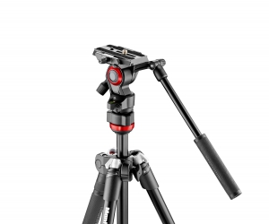 Manfrotto Befree Live Video Tripod  MVKBFR-LIVE