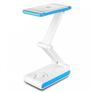 DP Lights LED Rechargeable Desk Lamp