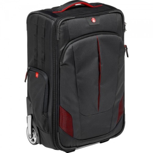 Manfrotto Pro Light Reloader 55 Camera Roller Bag  MB PL-RL-55