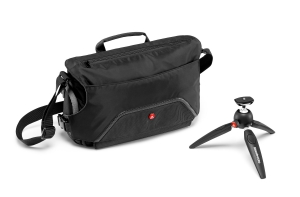 Manfrotto  Pixi Messenger  MB MA-M-AS