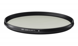 Sigma 105mm WR CPL Filter