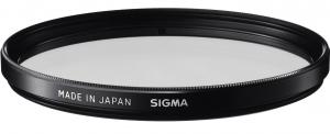 Sigma 95mm WR Ultra Violet Filter