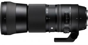 Sigma Lens AF 150-600 F/5-6.3 DG OS HSM (C) For Canon
