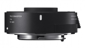 Sigma Tele Converter TC-1401 For Nikon