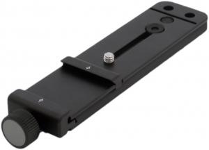 Benro - Swiss Multi-purpose Rail Quick Release Plate(Panorama Head)-MPB10 ARCA