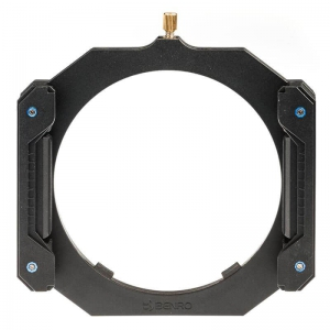 Benro  Universal Filter Holder + 82MM & 77MM Lens Ring - FG100
