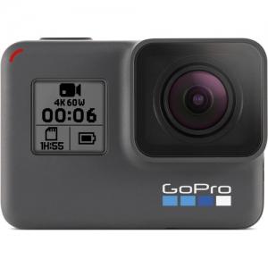 Gopro Hero 6 - Black Edition -  CHDHX-601
