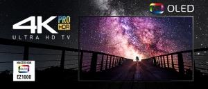 "Panasonic 55\"" OLED 4K Ultra HD TV - TH-55FZ950M"