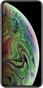 Apple iPhone XS Max - 64GB, FaceTime - Space Grey