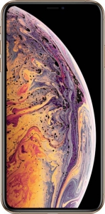 Apple iPhone XS Max - 256GB, FaceTime - Gold
