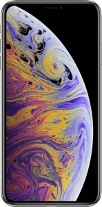 Apple iPhone XS Max - 512GB, FaceTime - Silver