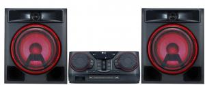 LG XBOOM Mini Portable Speaker 700 Watt - CK56
