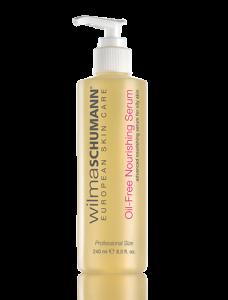 Wilma Schumann - Oil-free Nourishing Serum