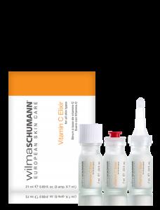 Wilma Schumann - Vitamin C Elixir - 3x7ml - WS