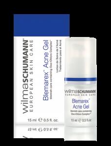 Wilma Schumann - Blemarex Acne Gel - WS