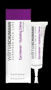 Wilma Schumann - Eye Intensive Hydrating Cream