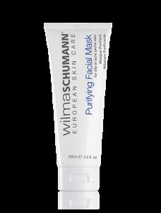Wilma Schumann - Purifying Facial  Mask - 105 ml
