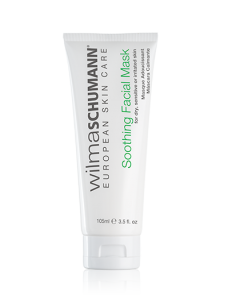 Wilma Schumann - Soothing Facial Mask - 105 ml