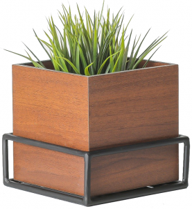 Wooden Box Planter
