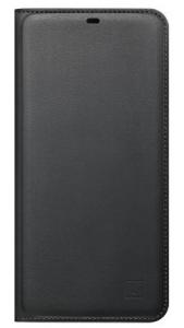 OnePlus 6 Flip Cover - Black