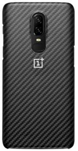 OnePlus 6 Karbon Protective Case