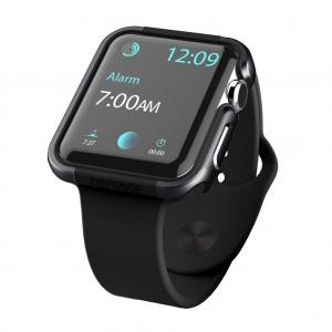 X-Doria Defense Edge Case Apple Watch - Black