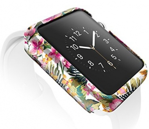 X-Doria Revel Band Case For Apple Watch