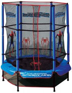 Spider Man Trampoline