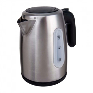 Orca 1.5L Stainless Steel Kettle - KES-1510