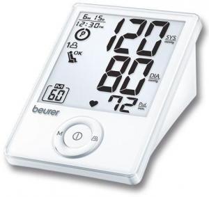 Beurer Upper Arm Blood Pressure Monitor - BM 70