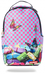 Sprayground - Rainbow Stacks - SP-SC022
