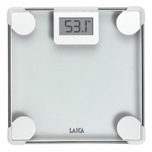 Laica Electronic Personal Scale PS1047W