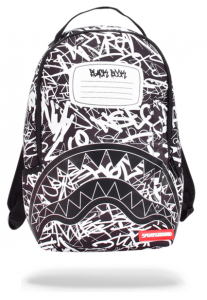 Sprayground - Composition Shark Mini  - SP-SC031