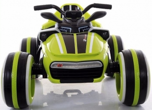 Meacool -Electrical Motorcycle For Kids -Green
